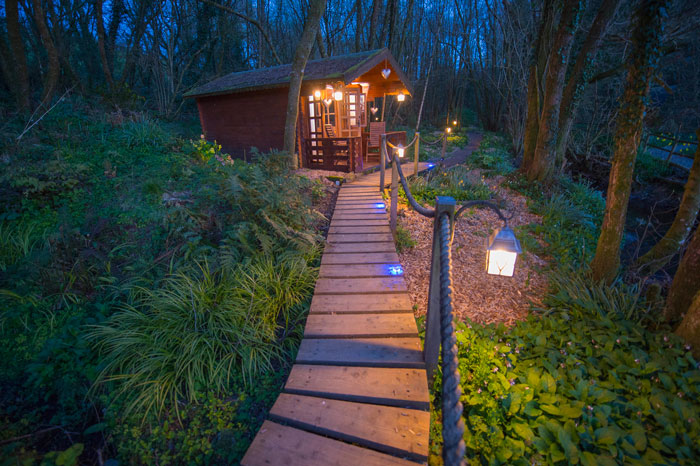 Image Result For Fantasy Cottage In The Woods